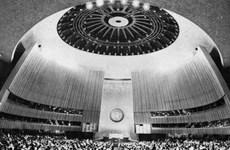 Le Vietnam, membre responsable de l'ONU