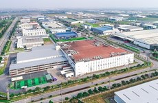 Bac Ninh en tête du pays en matière de valeur industrielle