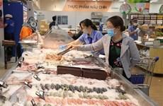 Ho Chi Minh-Ville : l'IPC en hausse légère de 0,17% en septembre