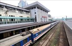 Nécessité de 3.800 mlds de dôngs pour moderniser des trains d'ici 2022