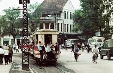 Hanoï d'hier à travers la lentille d'un photographe allemand
