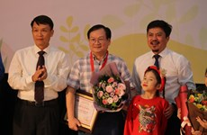 Le Prix Dê mèn 2020 récompense des œuvres d'art pour les enfants