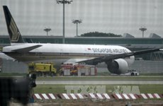 Singapore Airlines reprendra sa ligne vers Fukuoka (Japon) en novembre