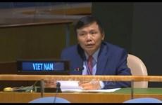 Le Vietnam souligne le rôle du Mouvement des non alignés