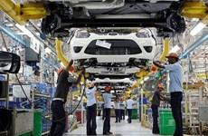 Soutenir le développement de l'industrie auxiliaire de l'automobile