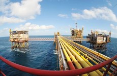 Vietsovpetro dépasse ses objectifs d'exploitation pétrolière et gazière des neuf mois