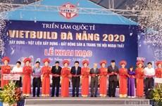 L'exposition Vietbuild 2020 débute à Da Nang