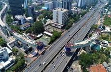 L'Indonésie  devrait tabler sur une croissance de 5% en 2021