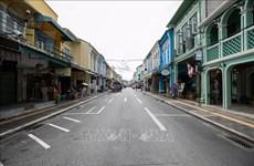 Thaïlande : l'état d'urgence devrait se poursuivre jusqu'au 30 novembre