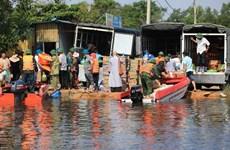 Inondations au Centre : les Etats-Unis expriment leurs condoléances au Vietnam
