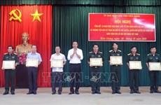 Kien Giang renforce la sensibilisation sur la protection de la souveraineté maritime et insulaire