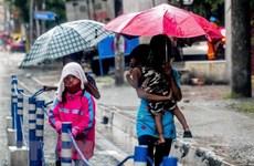 Philippines : le typhon Molave a fait 3 morts et une dizaine de disparus