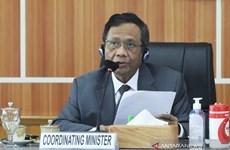 Droit et sécurité : l'Indonésie et l'Australie resserrent leur coopération