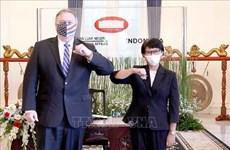 Les Etats-Unis boostent la coopération avec l'Indonésie dans divers domaines