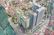 Le secteur de l'immobilier draine un flux de capitaux d'Asie