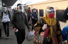 Indonésie : le secteur du transport ferroviaire enregistre une grande perte en raison du COVID-19