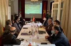 Plus de 70 entreprises à un webinaire économique Vietnam-Algérie