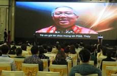 Santé : plusieurs conférences scientifiques nationales et internationale à Khanh Hoa