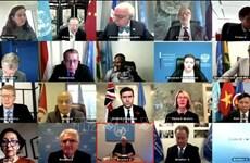 Yémen : l'ONU appelle à la promotion de la paix et à la lutte contre la famine