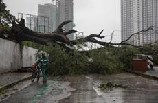 La tempête Vamco a fait un mort et 3 personnes portées disparues aux Philippines
