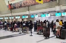 COVID-19 : rapatriement d'environ 350 citoyens vietnamiens au Canada