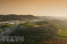 Promotion du tourisme et de la culture de Dak Nong