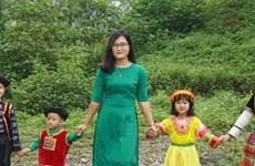Une Vietnamienne dans la liste des 10 meilleurs enseignants du monde