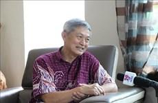 Des experts malaisien et américain font grand cas de la signature du RCEP