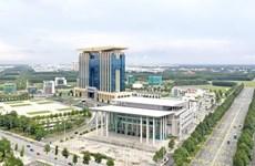 Binh Duong cherche à attirer davantage d'investissements sud-coréens