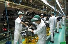 Les entreprises d'IDE augmentent leurs investissements dans les industries de soutien