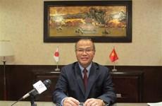 L'ambassade du Vietnam au Japon aide les ressortissants vietnamiens au milieu du COVID-19