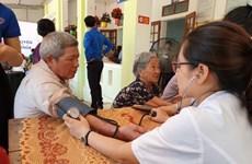 Le taux de vieillissement de la population vietnamienne parmi les plus rapides au monde