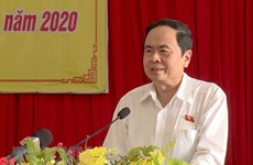Activités de célébration des 45 ans de la Fête nationale du Laos