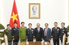 Le Vietnam s'engage à soutenir les citoyens sud-coréens vivant dans le pays