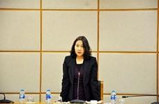 La 10e session du Comité du Système de statistiques communautaire de l'ASEAN abordera des Big Data