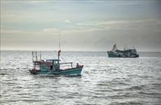Forum maritime élargi de l'ASEAN