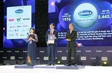 """Forbes Vietnam honore les 50 marques vietnamiennes les plus """"valorisées"""" en 2020"""
