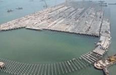Le président indonésien inaugure un port ''stratégique'' de 3 milliards de dollars
