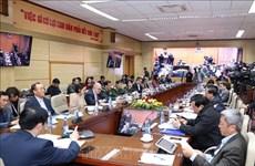 Le Vietnam renforce ses mesures contre la pandémie de COVID-19