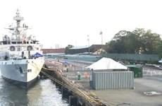 L'Inde et le Vietnam renforcent leur coopération maritime et de secours humanitaire