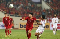 Le football vietnamien, un point brillant en Asie du Sud-Est