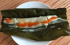Les cinq gâteaux aux feuilles les plus populaires du Vietnam