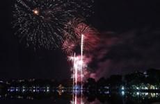 Une série d'activités pour saluer le Nouvel An 2021
