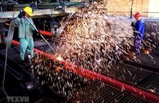 Le libre-échange Vietnam-Royaume-Uni apporte des opportunités à l'industrie sidérurgique