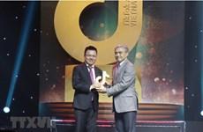"""TikTok Awards Vietnam : Factcheckvn devient la """"Chaîne de médias communautaire de l'année"""""""