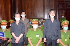Trois hommes condamnés à la prison ferme pour propagande contre l'Etat
