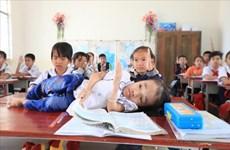De graves conséquences de l'agent orange aux générations vietnamiennes, selon un journal allemand