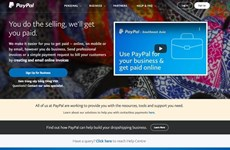 Gestion des transactions financières illégales via des portails de paiement internationaux