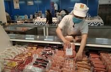 Des politiques proposées pour soutenir l'industrie alimentaire de HCM-Ville