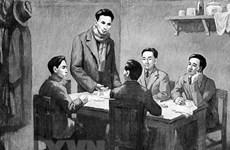 Premier Congrès national du Parti: l'unification des mouvements révolutionnaires